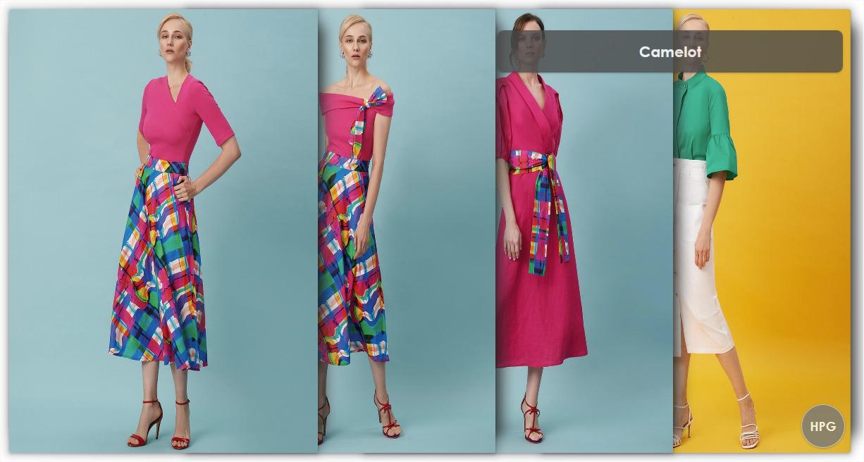 Camelot - Κατάλογος. Fashion Catalogue for Camelot Women s Fashion d486fae7e6c
